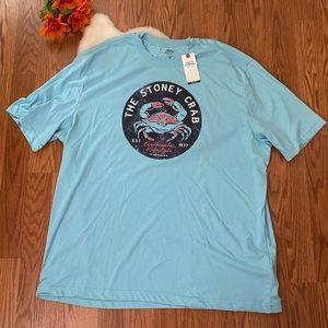NWT Izod T-Shirt Size 2XL